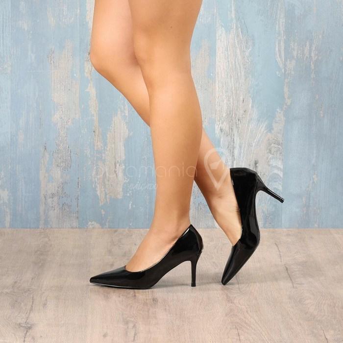 Sapato EDITION Preto