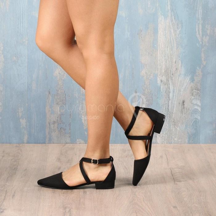 Sapato BAILEYS Preto
