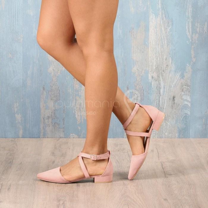 Sapato BAILEYS Rosa