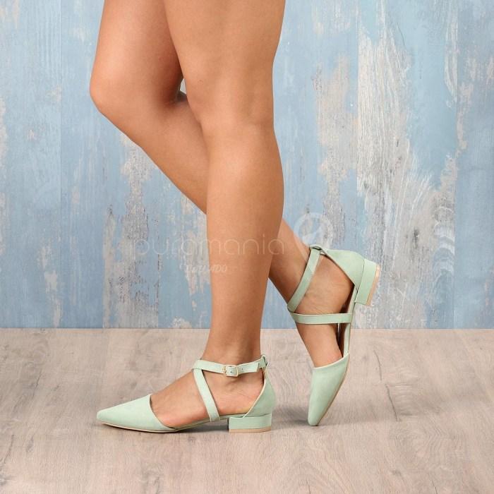 Sapato BAILEYS Verde