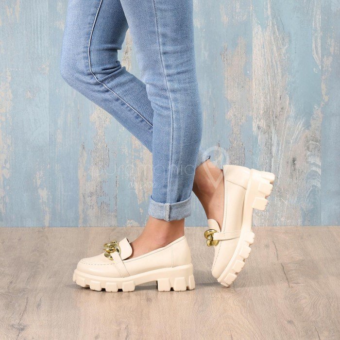 Sapato SPRINGTIME Beige