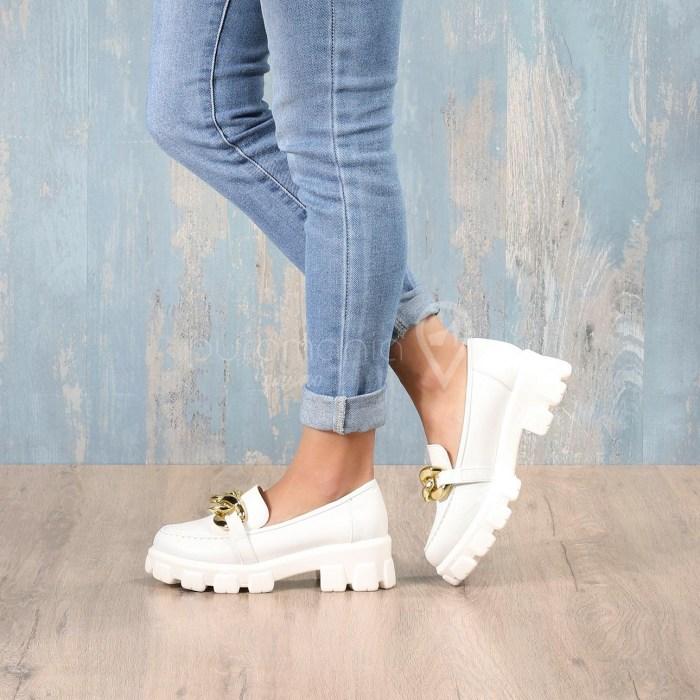 Sapato SPRINGTIME Branco