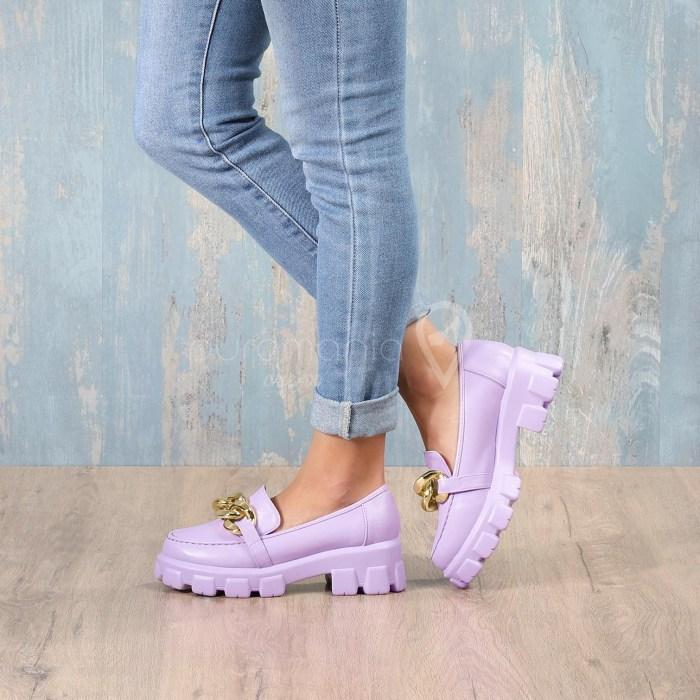 Sapato SPRINGTIME Lilas