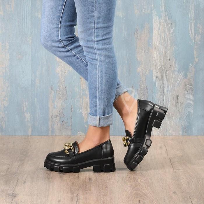 Sapato SPRINGTIME Preto