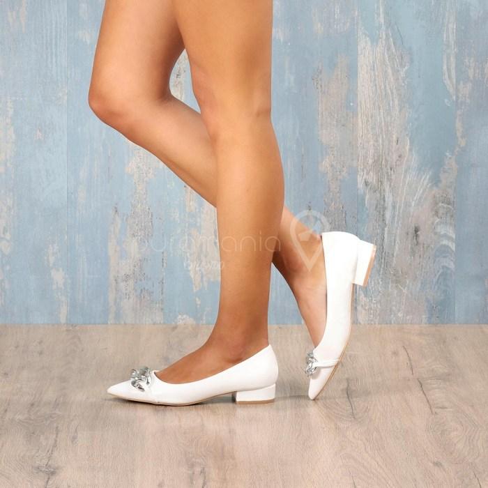 Sapato WENDY Branco