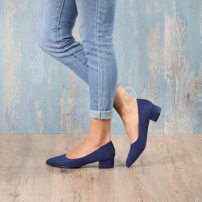 Sapato INGRID Azul