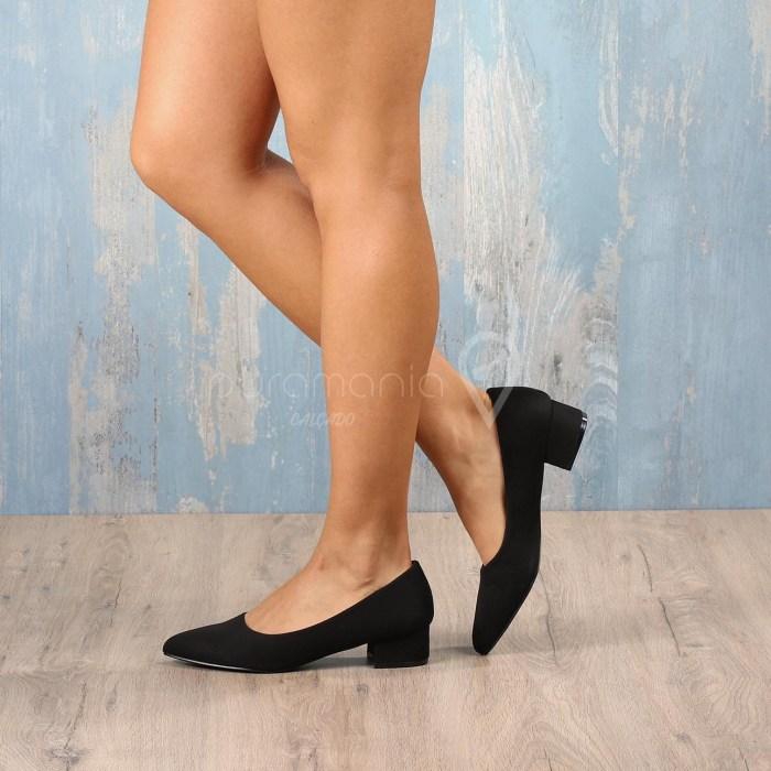 Sapato INGRID Preto