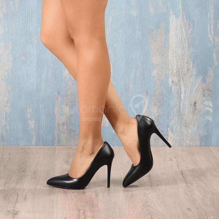 Sapato LOVELACE Preto