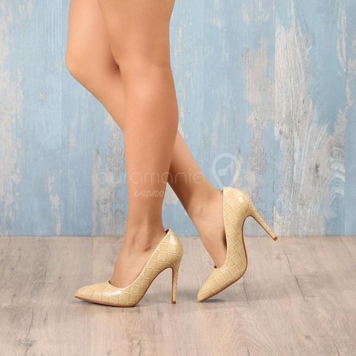 Sapato PURE BEAUTY Khaki