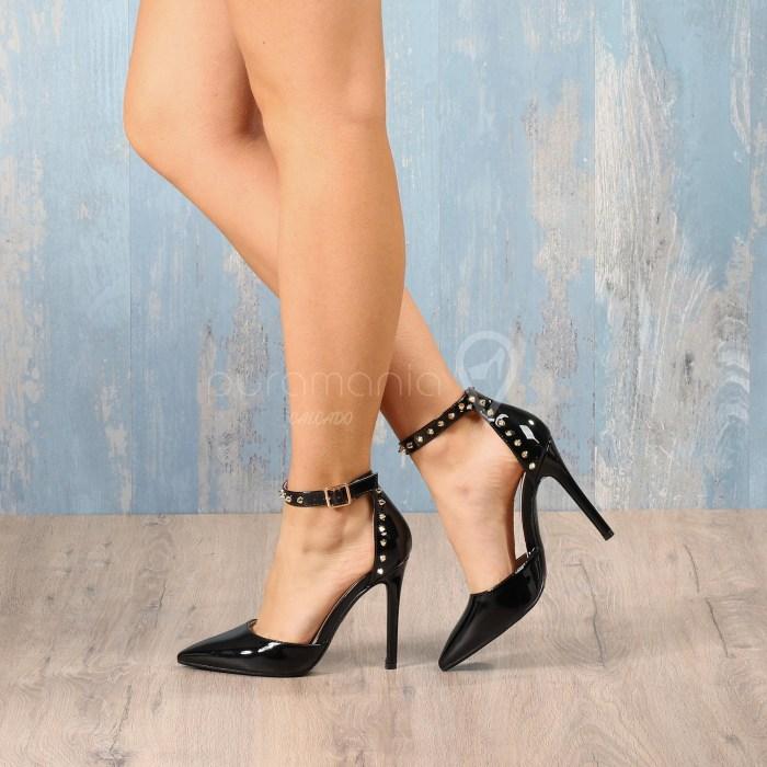 Sapato RAGOO Preto
